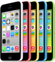 iPhone 5c Models