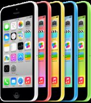 iPhone 5c Models
