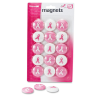 Magnets - Pink
