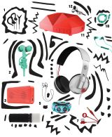 Get Loud–Trending Audio Products