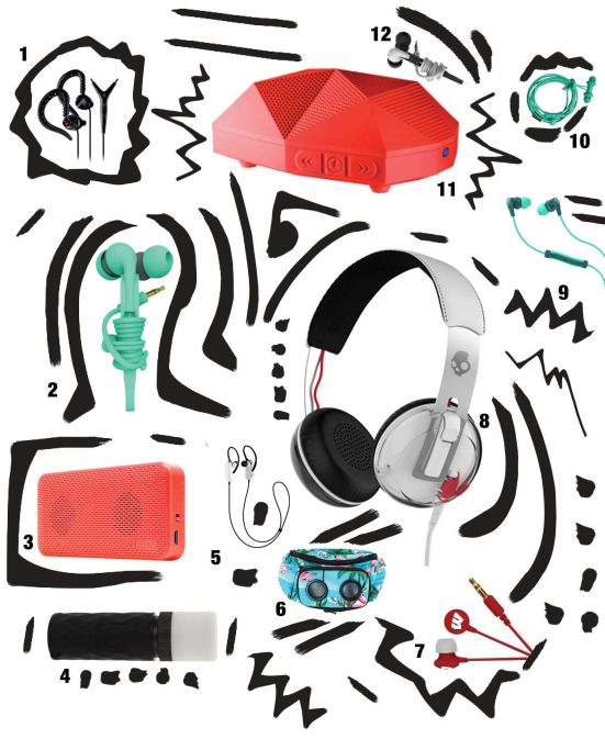 Trending Audio Products