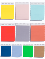 The Pantone Spring 2016 Pallet is Here and We Love it!