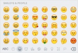 It's Time to Surrender, Emojis are Here toStay
