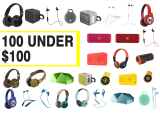 100 Bluetooth Accessories Under $100