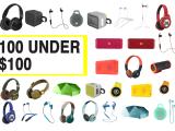 100 Bluetooth Accessories Under$100