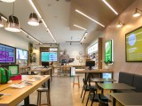 Inside The Store of theFuture