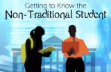 Getting to Know the Non-Traditional Student