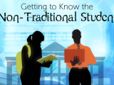 Getting to Know the Non-TraditionalStudent