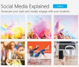 Social Media Explained: Instagram[Infographic]