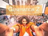 What's Trending: Gen Z – The Next Wave of College Students