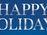 Happy Holidays from DSC!