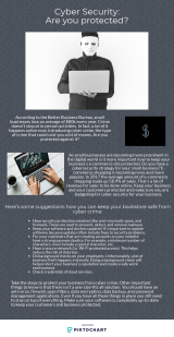[INFOGRAPHIC] Cyber Security