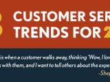 Customer Service Trends to Keep Students Coming Back [Infographic]