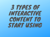 Digital Marketing Trends for 2020: InteractiveContent