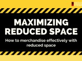 Maximizing Reduced Space in Your Retail Store